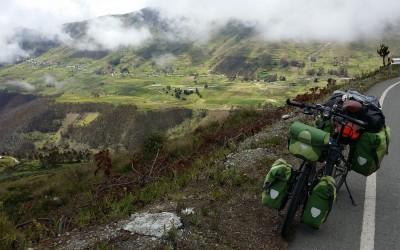 Tour de Peru, dil prvni ;-)